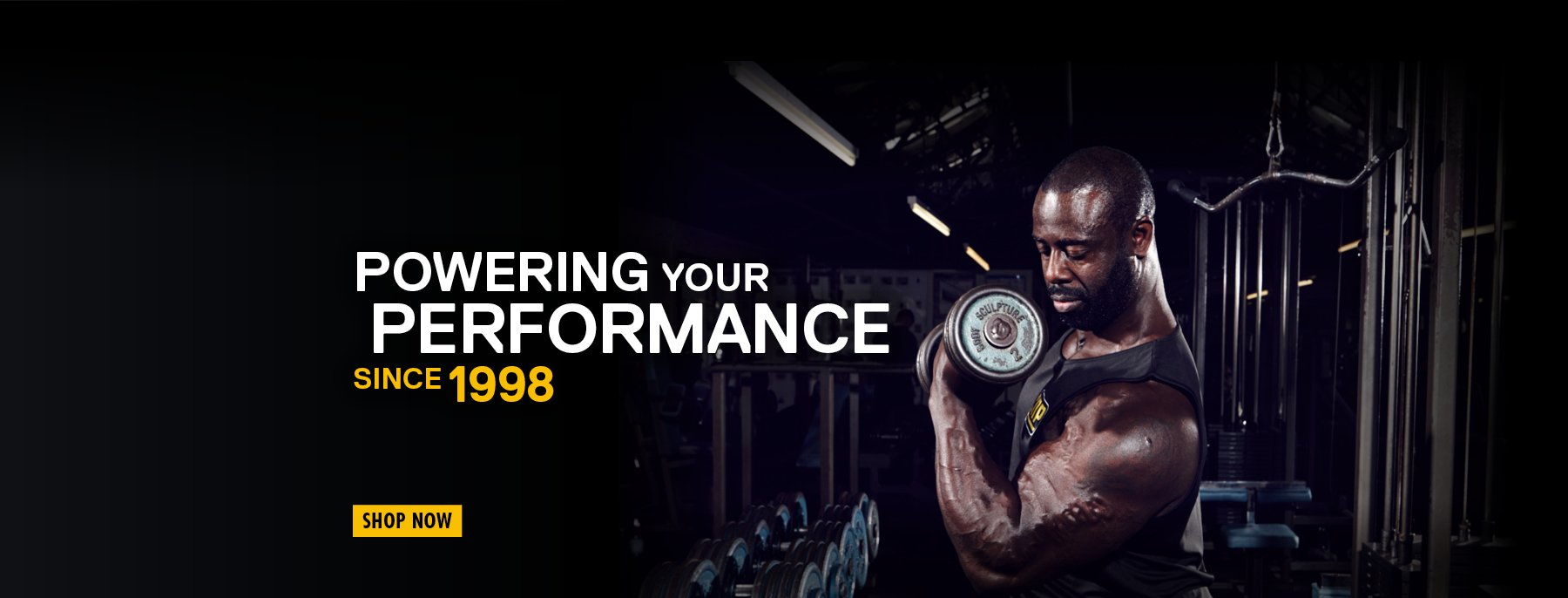 CNP Powering your performance