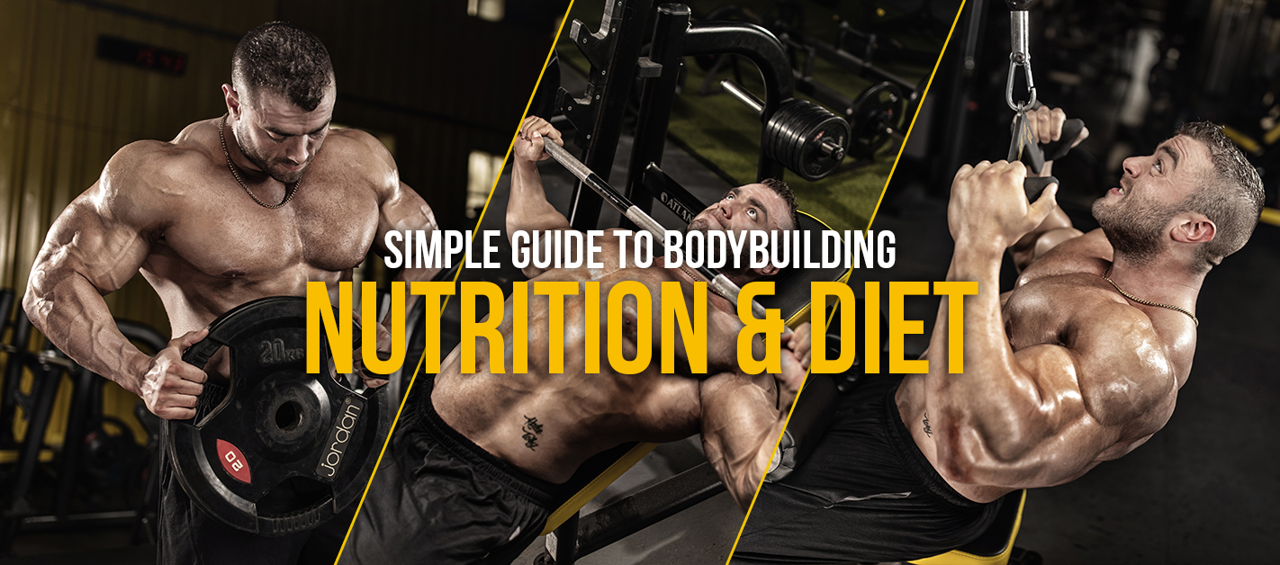 Revolutionize Your carb cycling bodybuilding With These Easy-peasy Tips
