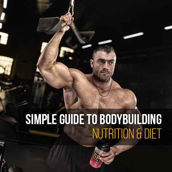 5 Ways To Get Through To Your bodybuilding warehouse