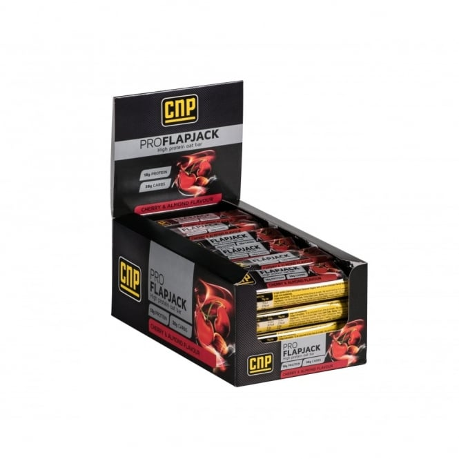 CNP Pro Athlete Certified - Pro Flapjack - Box of 24