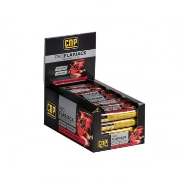 Athlete Certified - Pro Flapjack - Box of 24