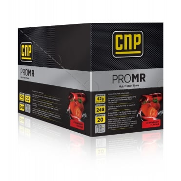Athlete Certified - Pro MR - 20 Servings