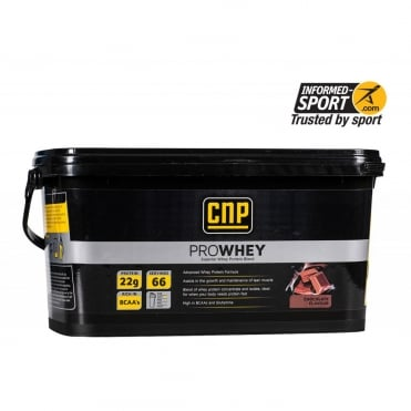 Athlete Certified Pro Whey 2kg - 66 Servings