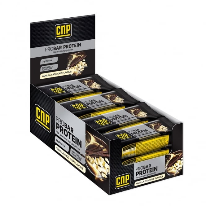 CNP Pro Bar Protein Bars (Box of 12)