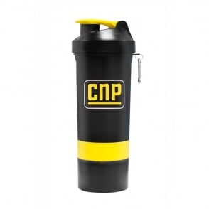 CNP Smartshake Shaker Bottle XL - 800ml
