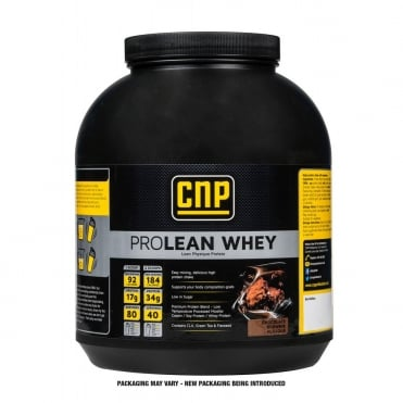 Lean Whey Meal Replacement Drink Powder 2kg - 40 Servings