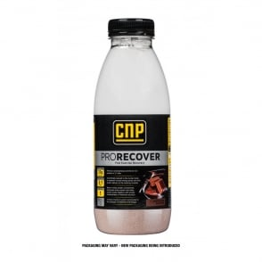 Post Workout Recovery Drink Sample