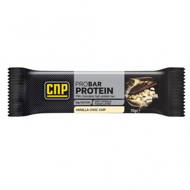 CNP Pro Pro Bar Protein Sample