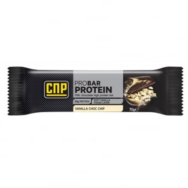 Pro Bar Protein Sample