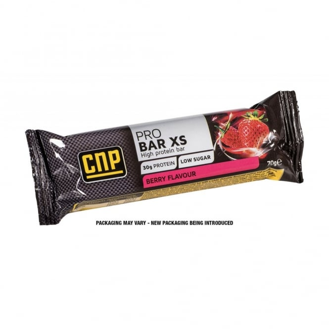 CNP Pro Pro Bar XS Sample