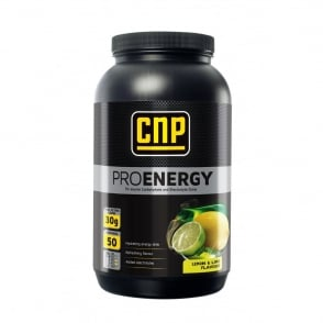 Pro Energy 1.6kg - 50 Servings