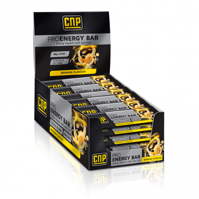 CNP Pro Pro Energy Bar - Box of 30