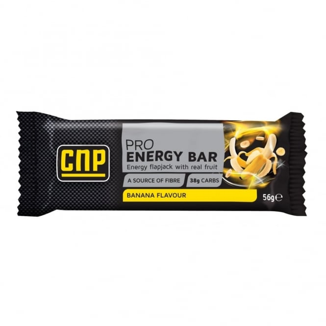 CNP Pro Pro Energy Bar Sample