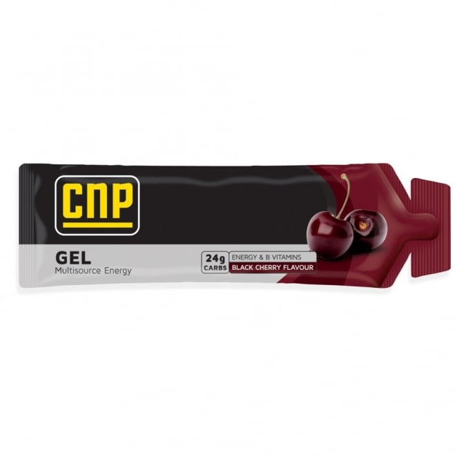 CNP Pro Pro Energy Gel Sample