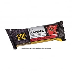 Pro Flapjack Snack Bar Sample