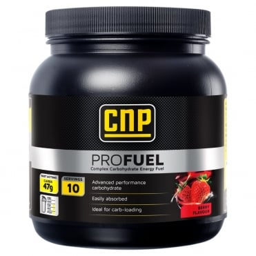 Pro Fuel 500g (Formerly Pro Energy)