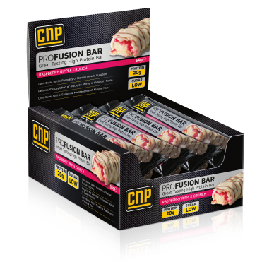 Pro Fusion Bar - Box of 12