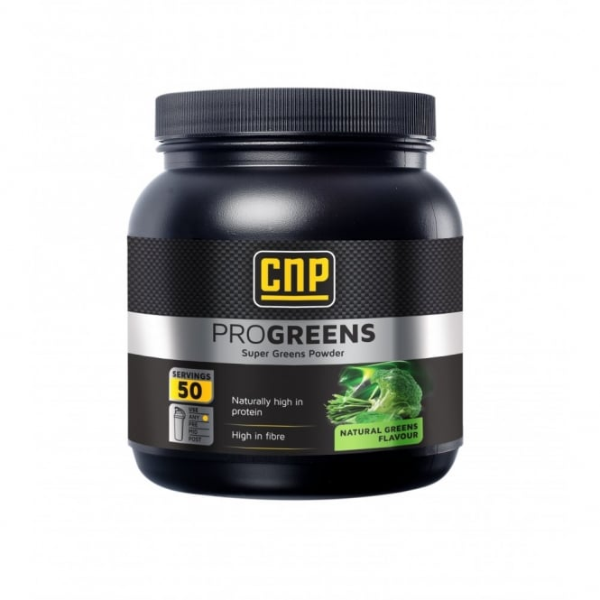 CNP Pro Pro Greens, 500g - 50 Servings