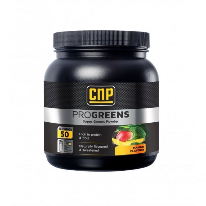 CNP Pro Pro Greens 500g - 50 Servings