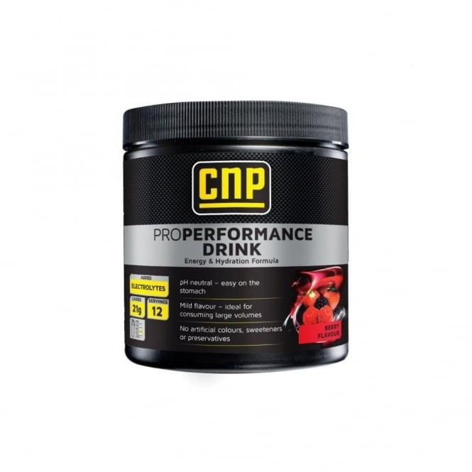 CNP Pro Pro Performance Drink 264g - (Formerly Race Drink)