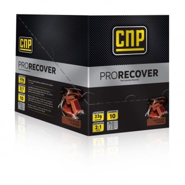 Pro Recover Sachets - 10 Servings