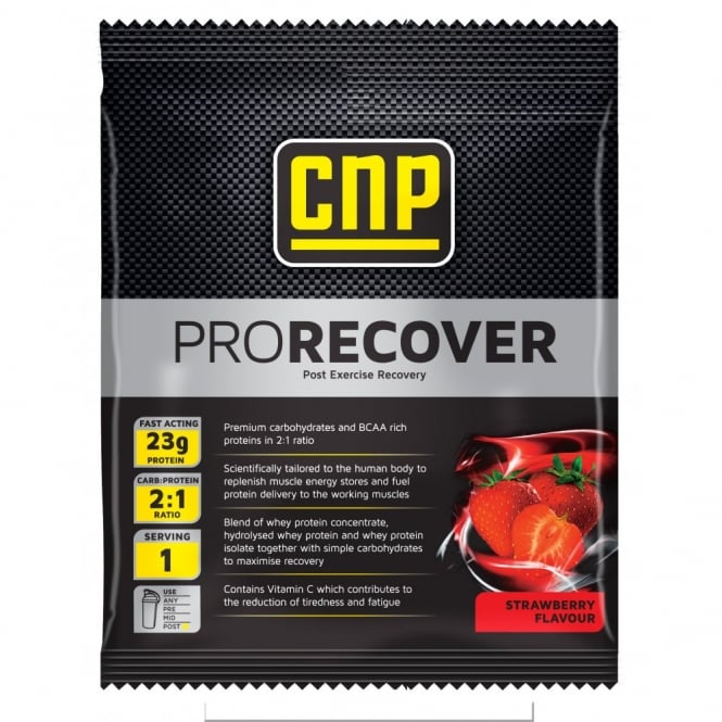 CNP Pro Pro Recover Sample