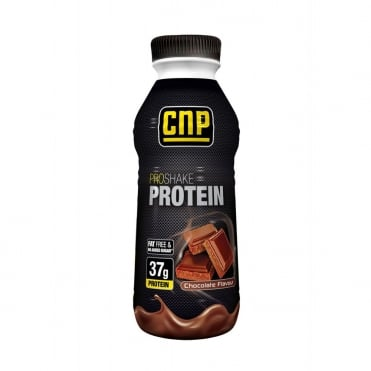 Pro Shake Protein RTD - Case of 6 Bottles