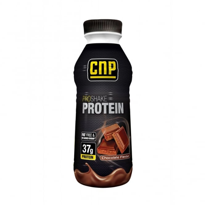 CNP Pro Pro Shake Protein RTD - Sample
