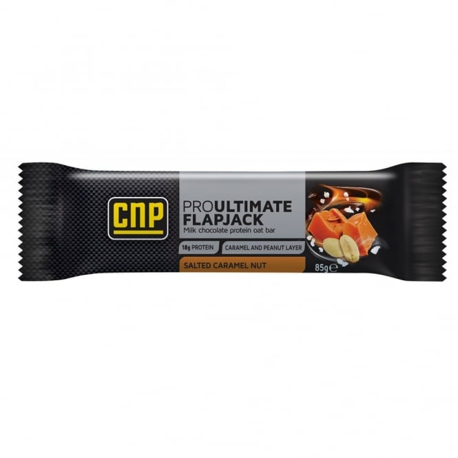 CNP Pro Pro Ultimate Flapjack - Sample