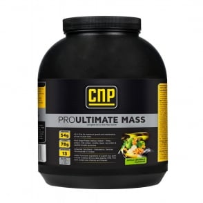 Pro Ultimate Mass 2kg - 13 Servings