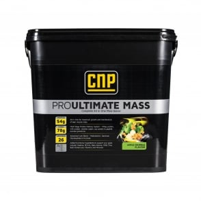 Pro Ultimate Mass 4kg -  26 Servings