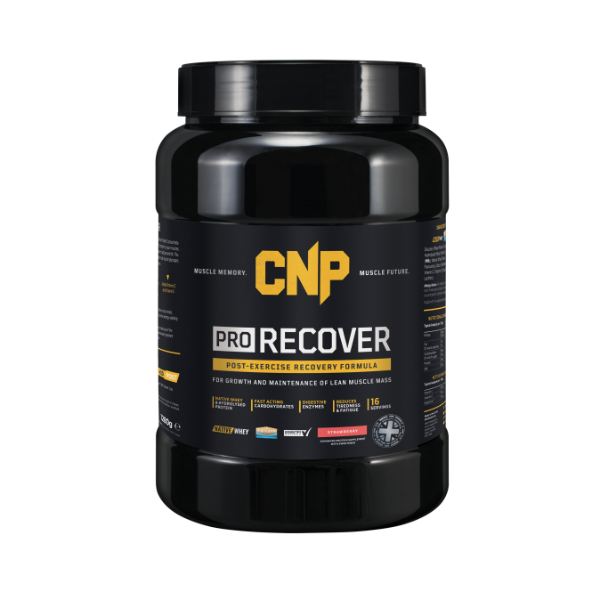 CNP Pro Recover Drink Powder 1.28kg - 16 Servings
