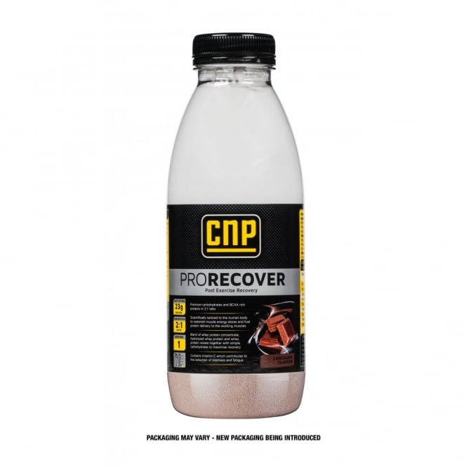 CNP Pro Recovery Shake & Take Sample