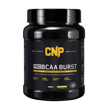 Pro BCAA 750g - 60 Servings