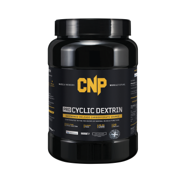 Pro Cyclic Dextrin 1kg - 20 Servings