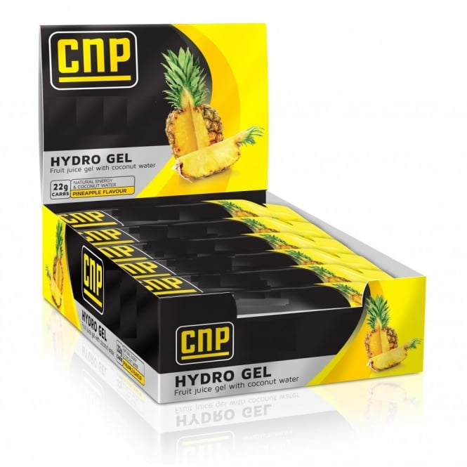CNP Professional Pro Hydro Gel - Box of 24
