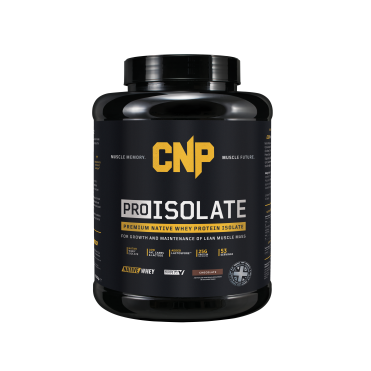 Pro Isolate - 1.6kg 53 Servings
