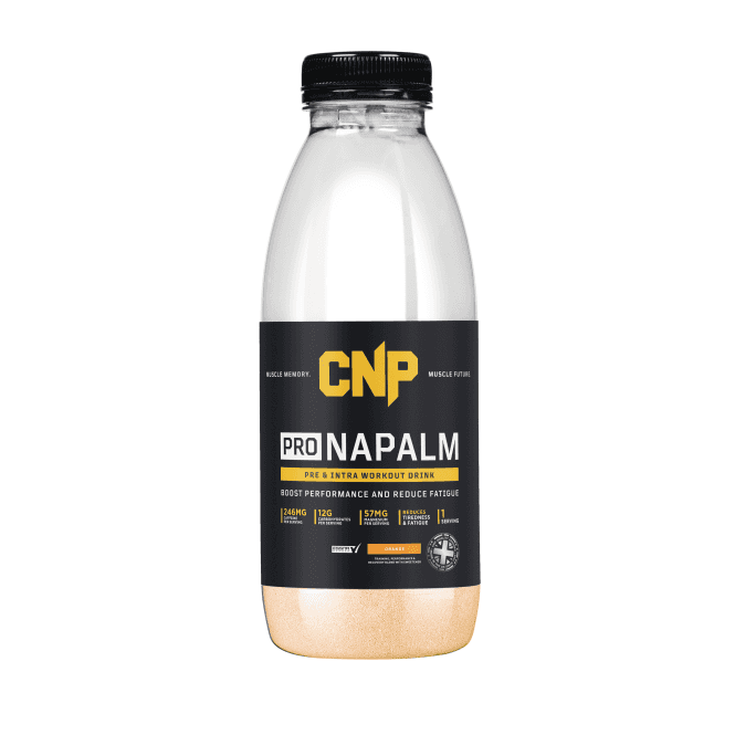 CNP Professional Pro Napalm - 24 Servings