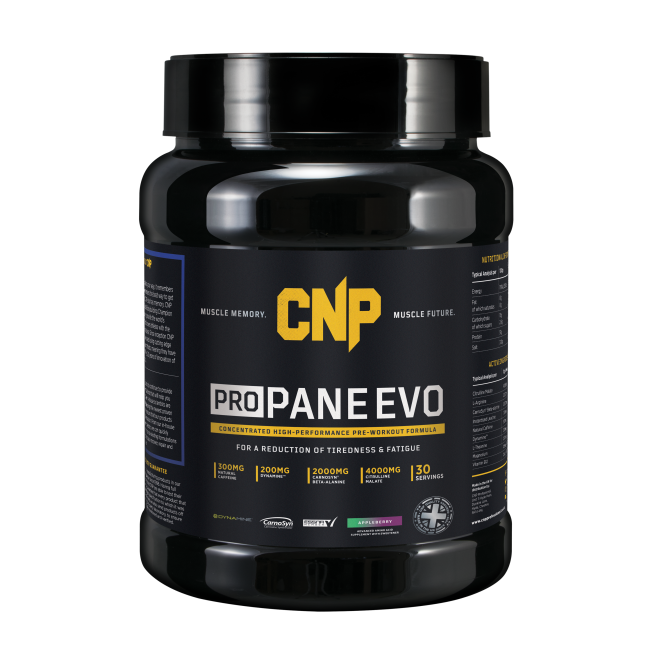 CNP Professional Pro Pane Evo - 30 Servings