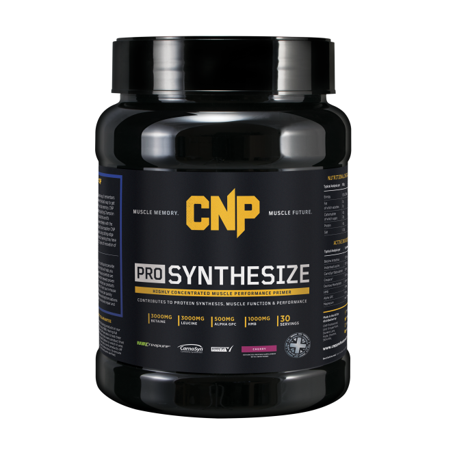CNP Professional Pro Synthesize 450g - 30 Servings