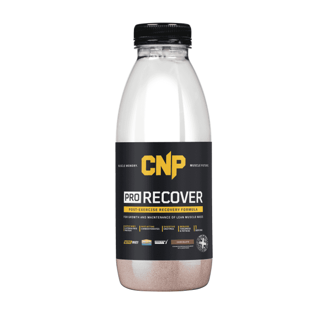 CNP Professional Recover Shake & Take - 24 Servings