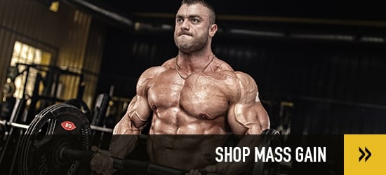 Shop Mass Gain