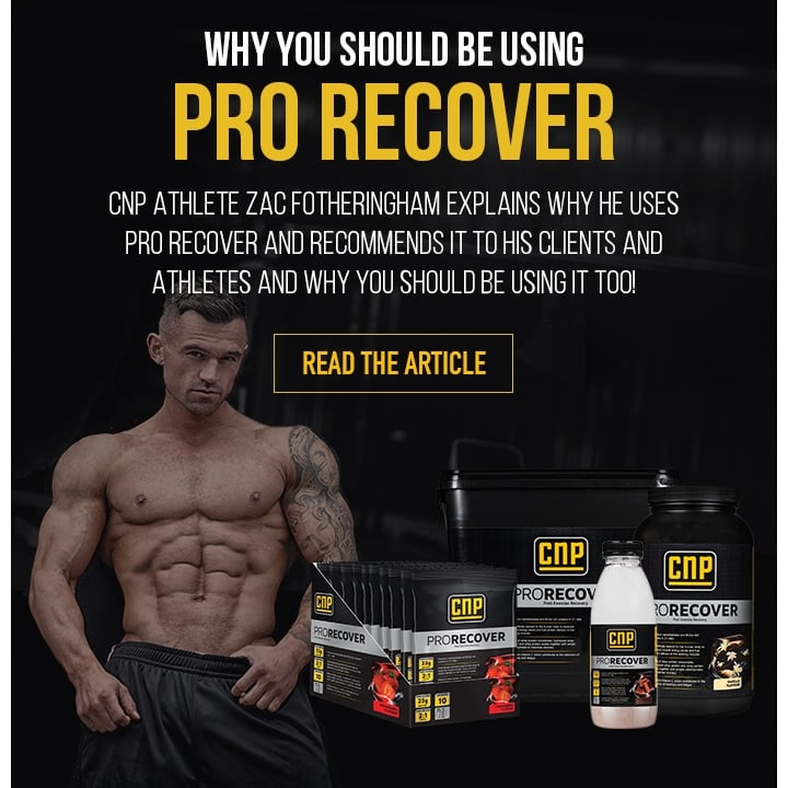 Pro Recover