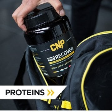 Sports Supplements & Nutrition | CNP Professional